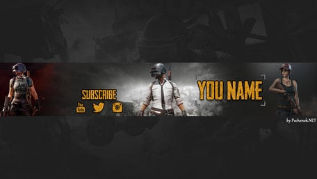 шаблон_шапки_youtube_pubg_trio_by_pechenek_456x257